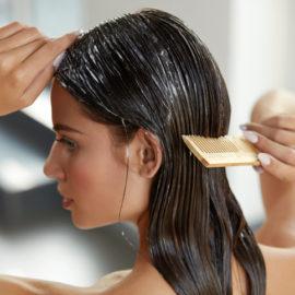 Calentamiento global, cuidado del cabello y champú anti frizz: cómo mantener el cabello sano