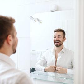 Najlepszy reduktor porostu włosów: Nowe spojrzenie na męską urodę dla zrównoważonego rozwoju