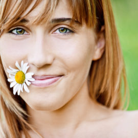 Why chamomile hair lightening will dominate the market in the coming years