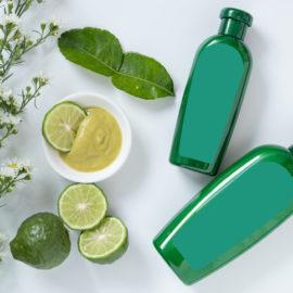 Combatir la oxidación del cabello con productos sostenibles