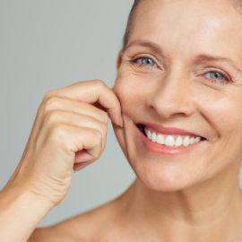 Odmłodzenie skóry: dlaczego wiek nie jest już tabu