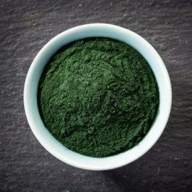 Trend do śledzenia: ekstrakt z alg w pielęgnacji skóry