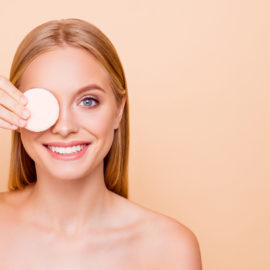 Why a cleansing balm formulation could be the key to clear skin