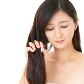 Tap into lucrative new markets with the best shampoo for Asian hair