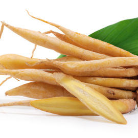 Why ginseng could be the natural hero ingredient we need in a pandemic