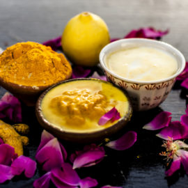 The potential of the Indian market in line with the growing trend in traditional cosmetics, by Dilip Raghavan (HPCI India)