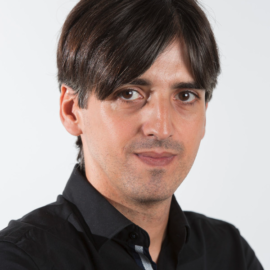 Ivan Borrego