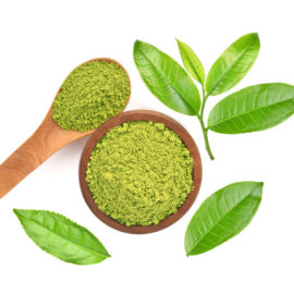 Matcha green tea: Antioxidant, preventive beauty and an answer against pollution