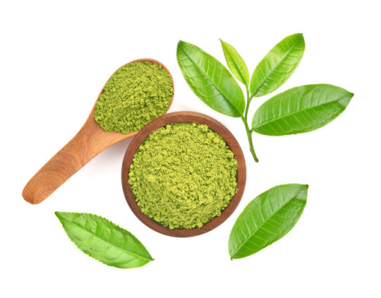beneficios do matcha