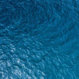 De la beauté verte à la beauté bleue : pourquoi les soins marins pour la peau sont la tendance écologique du moment