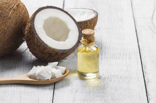 scalp oil treatment