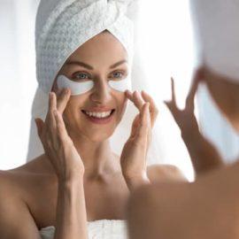 Hiperpigmentacja skóry, fizyczna rzeczywistość oraz substancja aktywna, która zwalcza powodowane przez stres cienie pod oczami