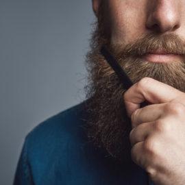 Cebola faz a barba crescer? Um novo extrato de cebola para conquistar o mercado masculino em ascensão